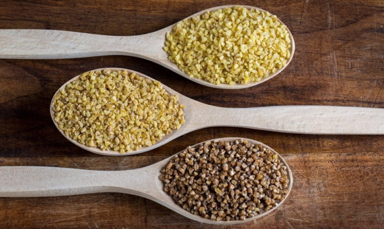 how to make turkish bulgur pilaf