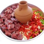 Testi Kebab Ingredients